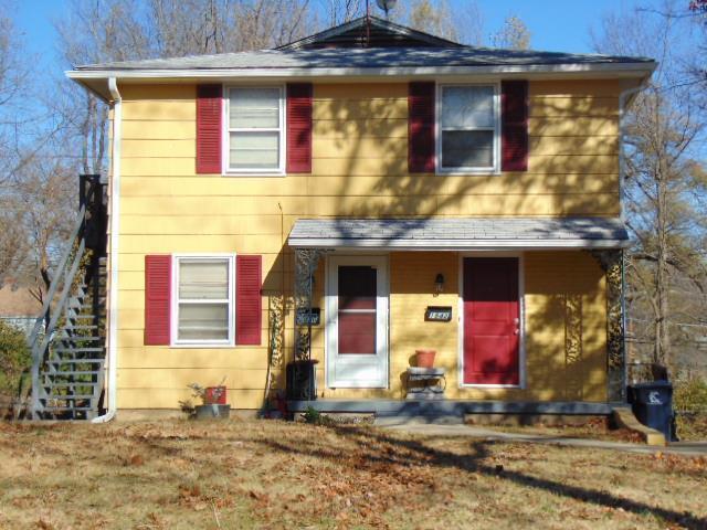 1840 E 75TH Terrace, Kansas City, MO 64132 (#2176779) :: Clemons Home Team/ReMax Innovations