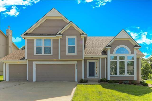 5343 Kenton Street, Shawnee, KS 66226 (#2176792) :: Team Real Estate