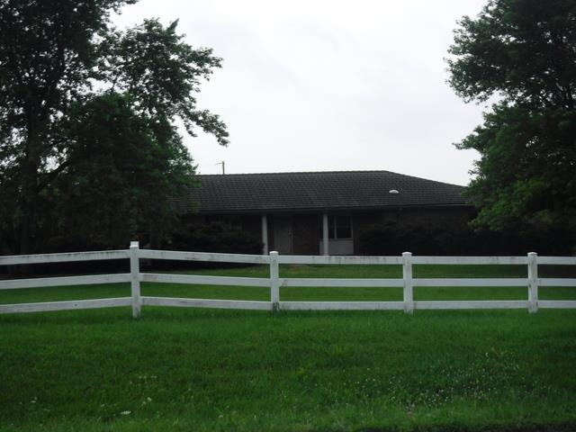 36009 W 379th Street, Osawatomie, KS 66064 (#2176906) :: House of Couse Group