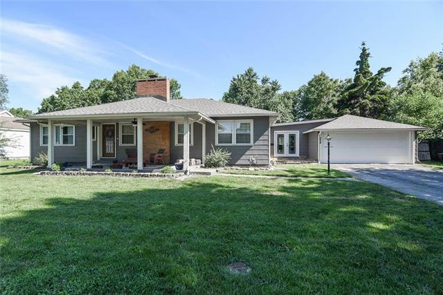 224 W Warren Street, Gardner, KS 66071 (#2176959) :: Team Real Estate