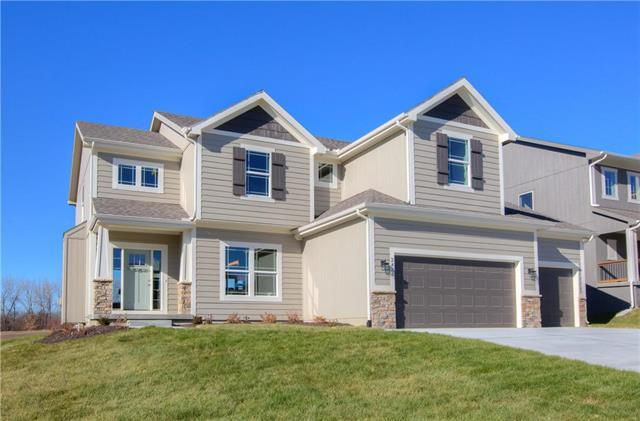 2525 SW River Trail Road, Lee's Summit, MO 64082 (#2177003) :: Team Real Estate