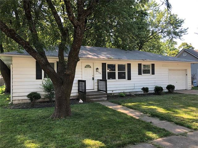 306 S Elm Street, Louisburg, KS 66053 (#2177023) :: Kansas City Homes