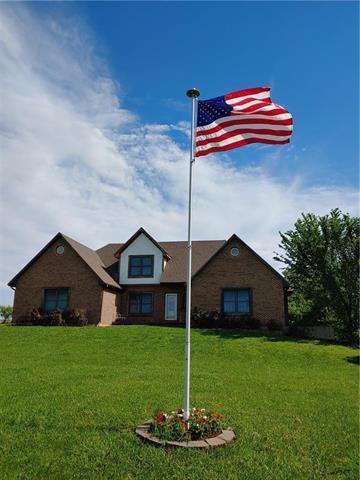 4577 Neosho Road, Wellsville, KS 66092 (#2177038) :: Eric Craig Real Estate Team