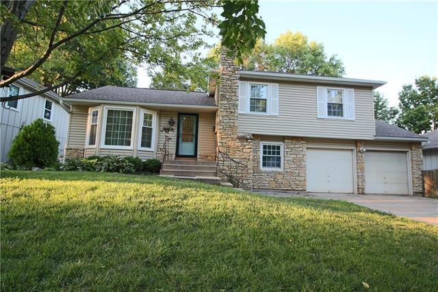 8824 W 95TH Terrace, Overland Park, KS 66212 (#2177045) :: Team Real Estate