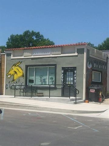 602 Oak Street, Lathrop, MO 64465 (#2177047) :: Dani Beyer Real Estate