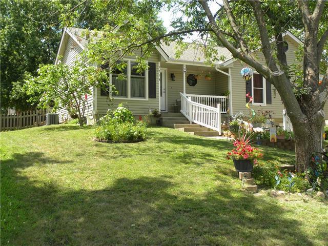 1714 Regency Drive, Kearney, MO 64060 (#2177055) :: Kansas City Homes