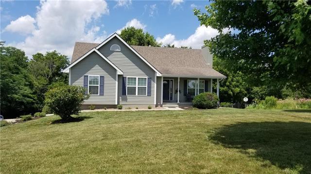 310 E Seybold Road, Excelsior Springs, MO 64024 (#2177065) :: Kansas City Homes