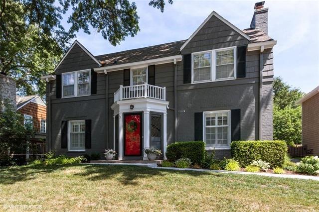 1024 Romany Road, Kansas City, MO 64113 (#2177068) :: Team Real Estate
