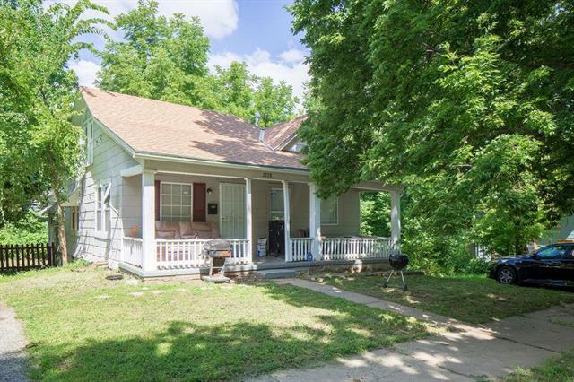 2228 Chelsea Avenue, Kansas City, MO 64127 (#2177110) :: Team Real Estate
