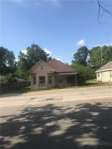 805 Mason Road, St Joseph, MO 64501 (#2177113) :: Edie Waters Network