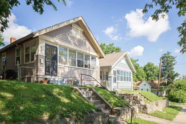 1000 - 1002 Topping Avenue, Kansas City, MO 64126 (#2177118) :: Edie Waters Network