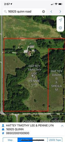 Lot 3 Quinn Road, Kearney, MO 64060 (#2177124) :: Kansas City Homes