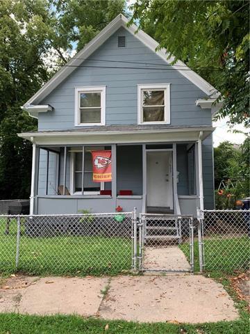 1609 E 36th Street, Kansas City, MO 64109 (#2177133) :: Team Real Estate