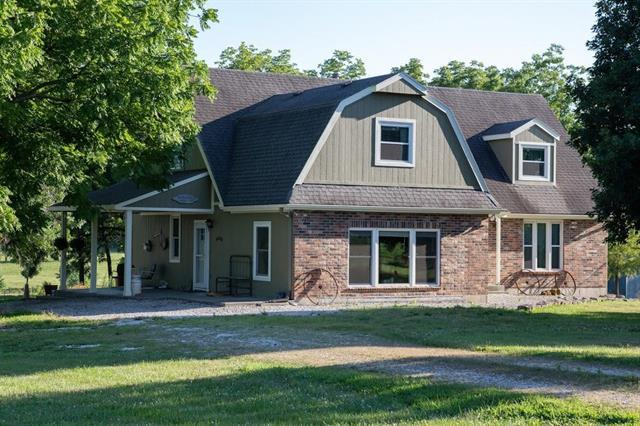 6009 E 261st Street, Cleveland, MO 64734 (#2177135) :: House of Couse Group