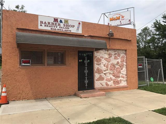 3914 E 31st Street, Kansas City, MO 64128 (#2177155) :: Dani Beyer Real Estate