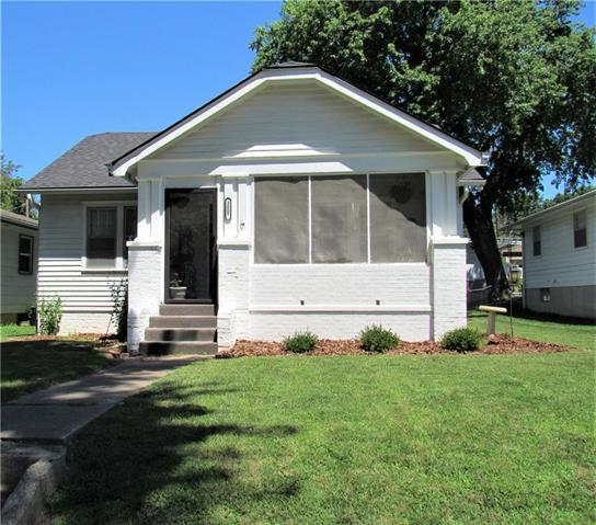 3007 Messanie Street, St Joseph, MO 64501 (#2177160) :: Edie Waters Network