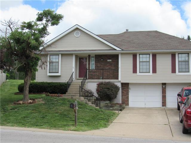 16412 E 49th Terrace South N/A, Independence, MO 64055 (#2177164) :: Edie Waters Network