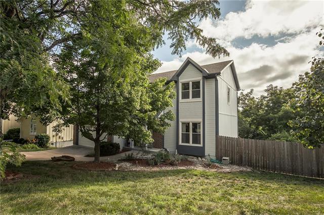 7845 Mullen Road, Lenexa, KS 66216 (#2177179) :: Team Real Estate