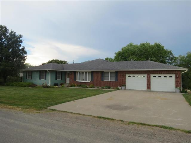 1213 N Maple Street, Stanberry, MO 64489 (#2177181) :: Edie Waters Network