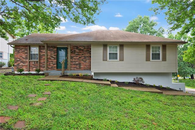 4815 S Kendall Drive, Independence, MO 64055 (#2177182) :: Eric Craig Real Estate Team