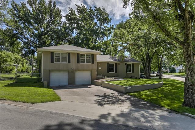 2923 Cheyenne Circle, North Kansas City, MO 64116 (#2177232) :: House of Couse Group