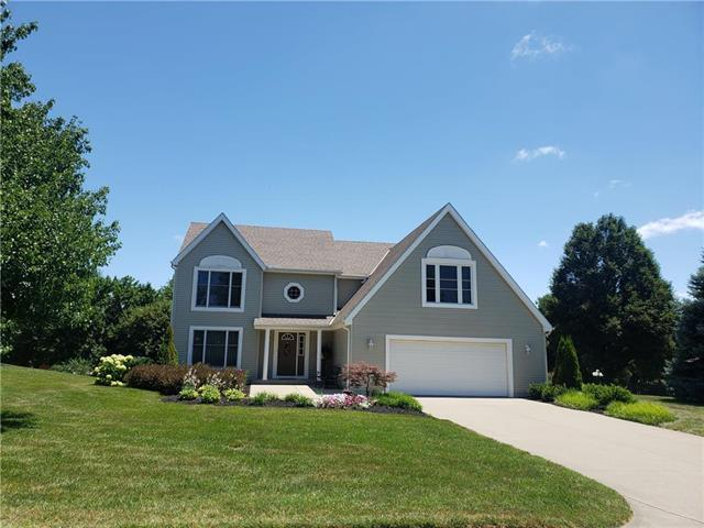 1514 Hillcrest Court, Atchison, KS 66002 (#2177241) :: Clemons Home Team/ReMax Innovations