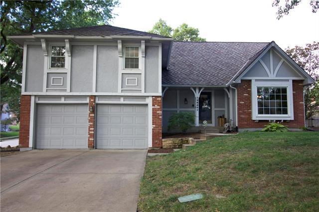 12650 W 80TH Street, Lenexa, KS 66215 (#2177271) :: House of Couse Group