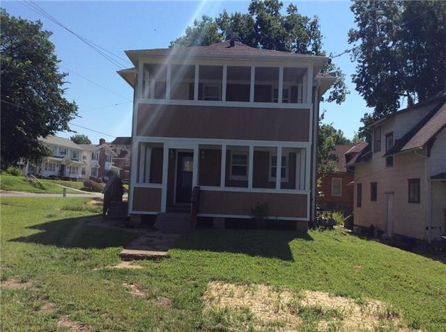 1053 Quindaro Boulevard, Kansas City, KS 66104 (#2177289) :: House of Couse Group