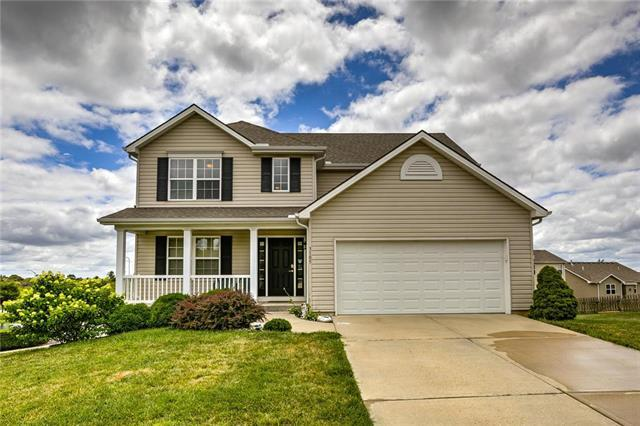 3105 NE 89th Street Lot 30, Kansas City, MO 64156 (#2177293) :: House of Couse Group