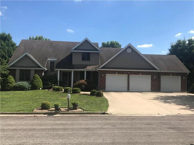 12062 Brooke Drive, Lexington, MO 64067 (#2177311) :: Kansas City Homes