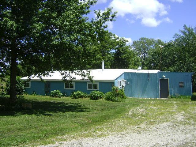24140 259th Street, Mclouth, KS 66054 (#2177353) :: Eric Craig Real Estate Team