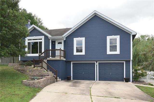 1011 NW 71st Court, Kansas City, MO 64118 (#2177356) :: No Borders Real Estate