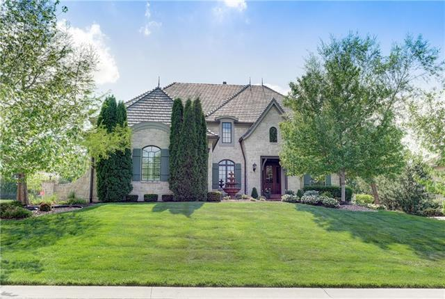 14708 Juniper Street, Leawood, KS 66224 (#2177367) :: The Shannon Lyon Group - ReeceNichols