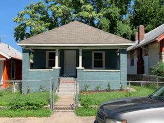 2503 College Avenue, Kansas City, MO 64127 (#2177388) :: No Borders Real Estate