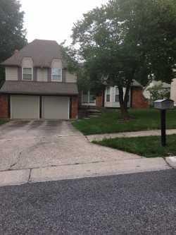 7813 Long Avenue, Lenexa, KS 66216 (#2177394) :: House of Couse Group