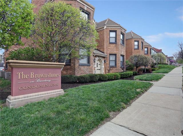 4506 Broadway 2S Street, Kansas City, MO 64111 (#2177400) :: Eric Craig Real Estate Team