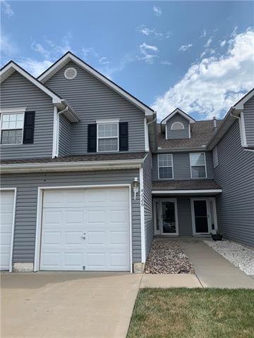 4626 NE 83rd Terrace, Kansas City, MO 64119 (#2177416) :: Kansas City Homes