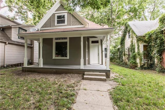 4121 Oak Street, Kansas City, MO 64111 (#2177448) :: No Borders Real Estate