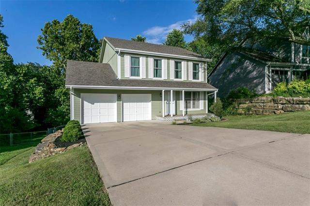 1108 NW 62nd Terrace, Kansas City, MO 64118 (#2177473) :: Kansas City Homes