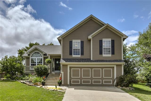 1001 N 1St, E. Street, Louisburg, KS 66053 (#2177477) :: Eric Craig Real Estate Team