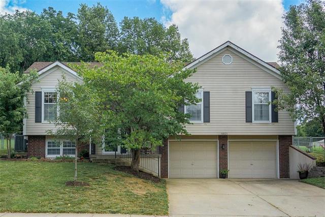 6821 T Gabbert Drive, Pleasant Valley, MO 64068 (#2177502) :: Kansas City Homes