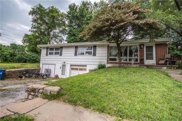 110 N Hawthorne Street, Kansas City, MO 64119 (#2177553) :: Kansas City Homes