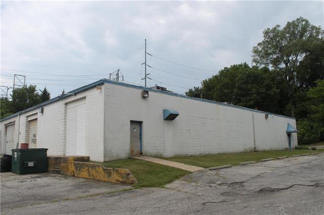 8539 Troost Avenue, Kansas City, MO 64131 (#2177569) :: Dani Beyer Real Estate