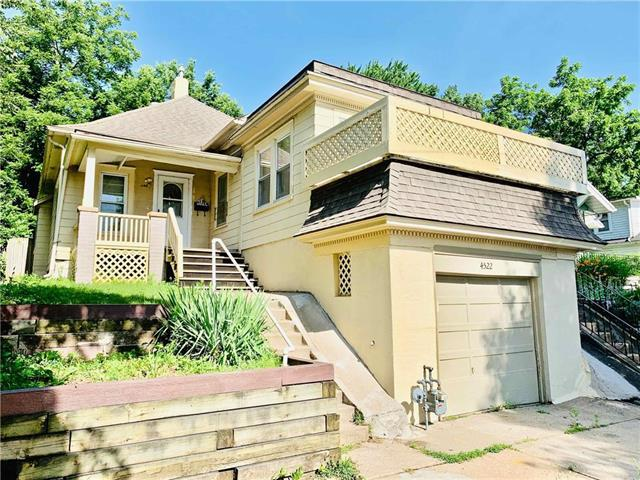 4522 Mercier Street, Kansas City, MO 64111 (#2177574) :: No Borders Real Estate
