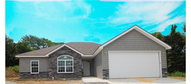 484 Olive Court, Warrensburg, MO 64093 (#2178655) :: Clemons Home Team/ReMax Innovations