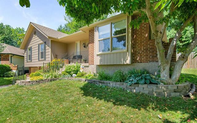 1513 SW Arapaho Street, Blue Springs, MO 64015 (#2178695) :: Clemons Home Team/ReMax Innovations