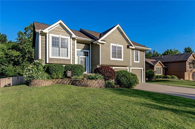7027 N Hickory Street, Kansas City, MO 64118 (#2178742) :: Kansas City Homes