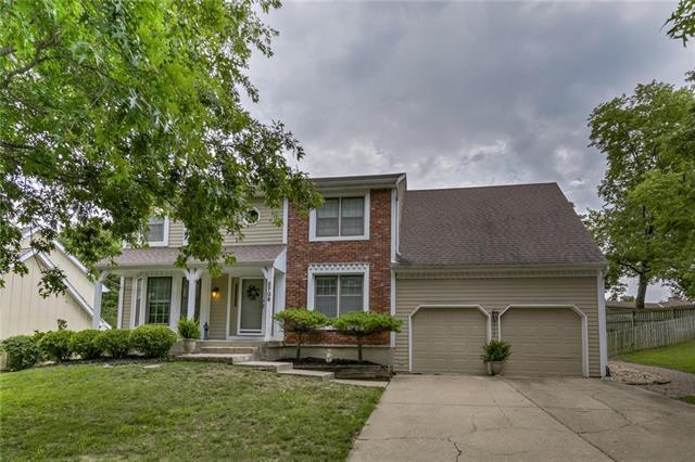 5709 N Jackson Drive, Kansas City, MO 64119 (#2178755) :: Kansas City Homes