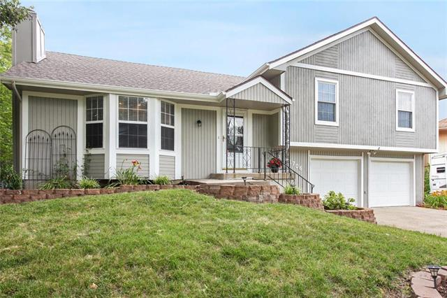 1706 NE 114th Street, Kansas City, MO 64155 (#2178801) :: Dani Beyer Real Estate