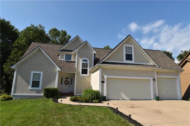 512 NE Garnet Lane, Lee's Summit, MO 64064 (#2178811) :: Kansas City Homes